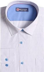Полуприталенная сорочка  Brostem 8LBR24+4