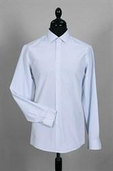 Приталенная сорочка VESTER 68814W-16