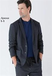 Трикотажный облегченный пиджак Slim Fit JARDEL1