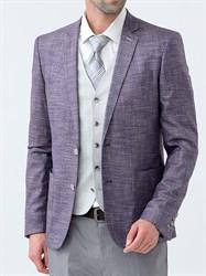 Пиджак полуприталенный поливискоза PESARO