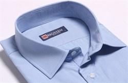Прямая рубашка BROSTEM 9SBR15+3SP