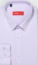 На высоких сорочка VESTER 707142-09 приталенная(Мин)