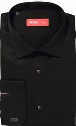 На высоких сорочка VESTER 707142-23 приталенная(Мин)