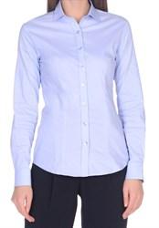 Женская хлопковая рубашка BAWER 1RYG40012-03