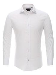 Полуприталенная рубашка Bawer RZ2113003-03