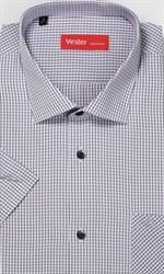 Большая сорочка короткий рукав VESTER 702141-06