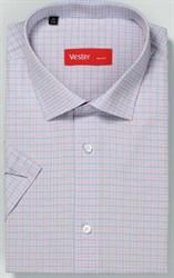 Большая рубашка VESTER короткий рукав 729141-15