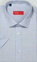 Большая рубашка VESTER короткий рукав 729141-16