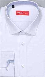 Большая белая сорочка мужская