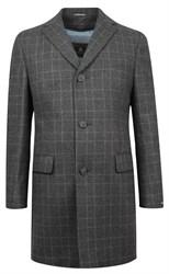 Утепленное пальто мужское ПРАД RF