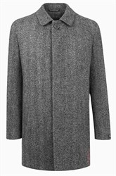 Утепленное пальто мужское ЛИОН RF