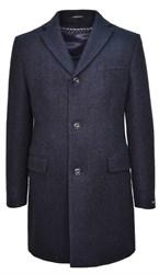 Утепленное пальто мужское РОСЕНС RF