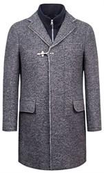 Трикотажное пальто Марсель SF