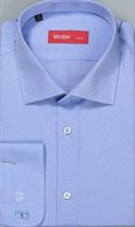 Рубашка oxford VESTER 70714-14-20 приталенная