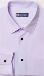 На кнопках полуприталенная рубашка Brostem 9LBR30-1