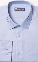 Полуприталенная рубашка Brostem 9LBR69-2