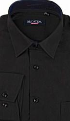 Прямая мужская рубашка BROSTEM CVC1