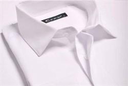 Приталенная рубашка стрейч CITY RACE 9LCR2-1
