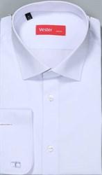 Большая белая сорочка VESTER 707141-14-01