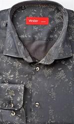 Рубашка 100% хлопок р.41/176-182 VESTER 24516-04sp-20