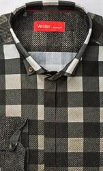 Рубашка с эластаном VESTER 21918-05sp-20