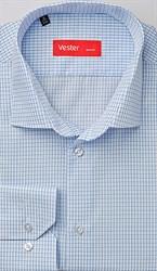 Рубашка мужская VESTER 68814-12sp-20