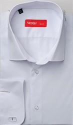 Рубашка белая VESTER 68814-18sp-20