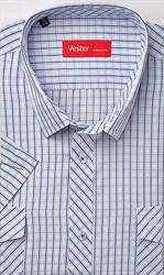 Рубашка прямая VESTER 88814-22sp-20