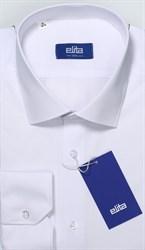 Белая школьная рубашка