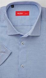 Рубашка 100% хлопок VESTER 25216-52sp-20