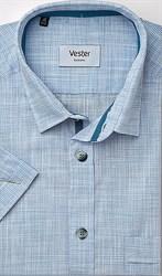 Рубашка 100% хлопок VESTER 22816-53sp-20