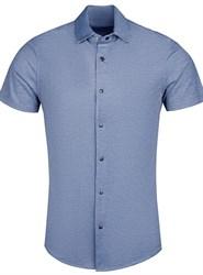 Трикотажная рубашка на кнопках BROSTEM 1SBR092-2s