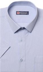 Полуприталенная рубашка с коротким рукавом BROSTEM 1SBR47-10s