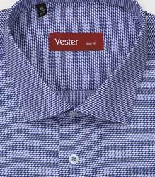 На рост 188-194 рубашка VESTER 279142-14w-21