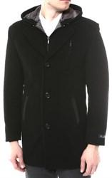 Зимнее пальто на утеплителе K121