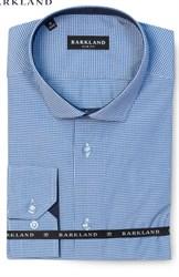Мужская рубашка 20298 BSF BARKLAND