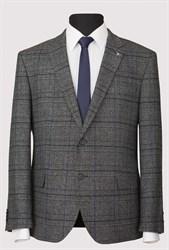 Пиджак полуприталенный FLINT