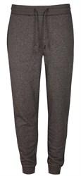 Тренировочные мягкие штаны на резинке