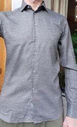 Мужская рубашка City Race BROSTEM KAC1713-2-pr
