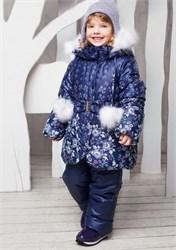 """Зимний костюм для девочки Oldos """"Жанна"""""""