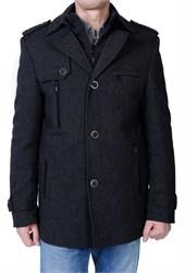 Зимнее пальто на утеплителе Ф-130