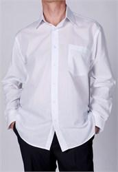 Сорочка мужская прямая BROSTEM CVC2