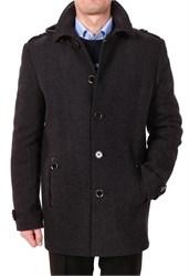 Утепленное пальто Темп А-32