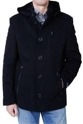 Зимнее пальто на утеплителе К-125