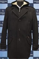 Зимнее пальто на утеплителе А100