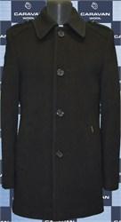 Зимнее пальто на утеплителе К-124