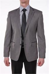 Пиджак мужской приталенный 3625