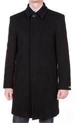 Классическое зимнее пальто 816УС-ЧР