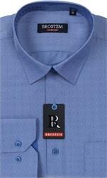 Сорочка мужская BROSTEM 25847 Z
