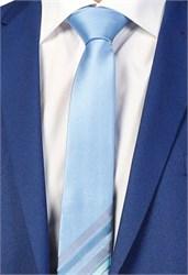 Галстук Formax 6 голубой